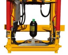 Stickstoffspeicher-Stossdämpfer