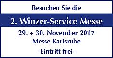 winzer service messe